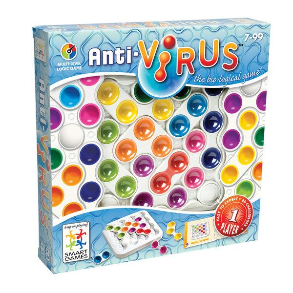 Игра - Anti Virus